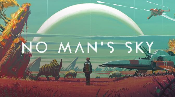 No Man's Sky won't require a PlayStation Plus membership