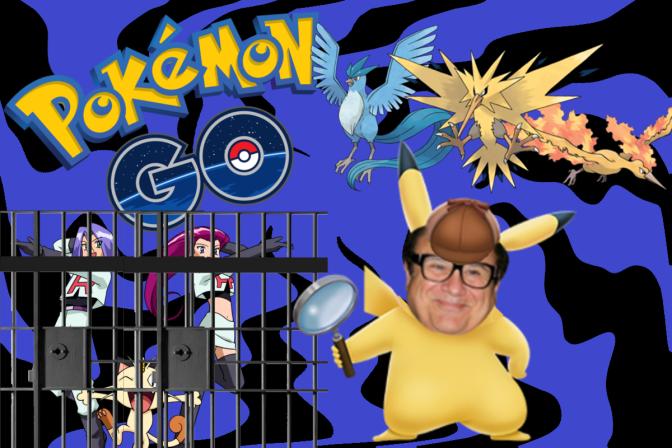 6 Strange Incidents Caused By Pokemon Go