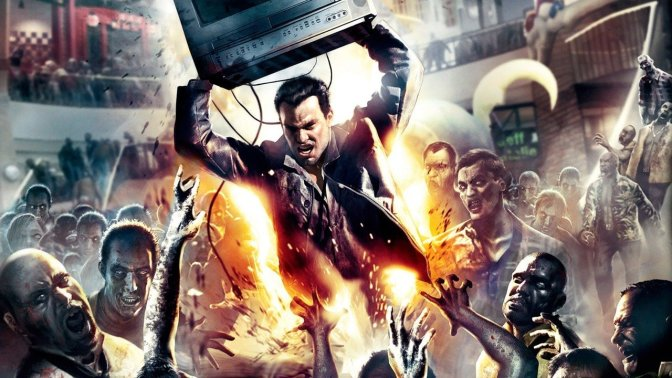 Dead Rising remaster may be coming to PS4