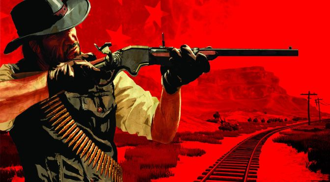 Red Dead Redemption coming to Xbox One via backwards compatibility this week
