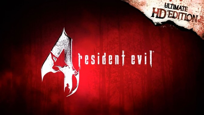 Resident Evil 4 For Current-Gen Gets A Release Date