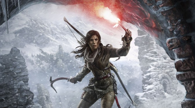 Rise of the Tomb Raider: 20 Year Celebration announced with major surprises