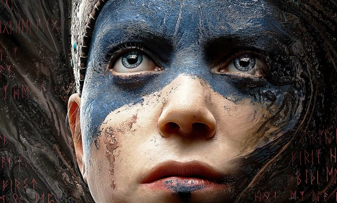 Learn about Realtime Cinematography in Latest Hellblade Video