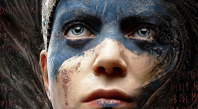 Hellblade Dev Diary Examines Internal Voices of the Mind