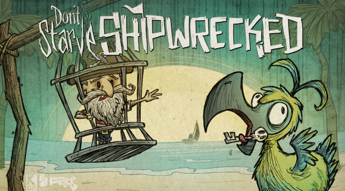 Don't Starve: Shipwrecked PS4 release date announced