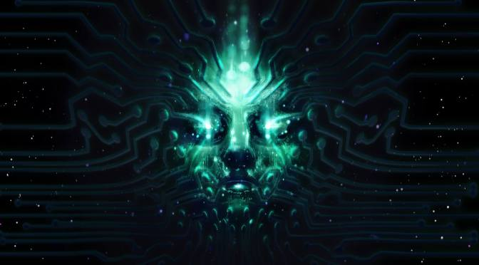 "System Shock remake coming to PS4 ""early 2018"""
