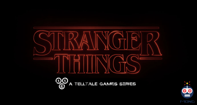 The Endless Possibilities of Stranger Things: The Video Game