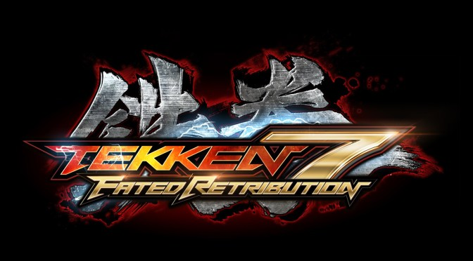 Two new Tekken 7 characters revealed — Master Raven and Bob