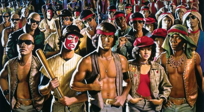 Rockstar's PS2 brawler The Warriors out now on PS4