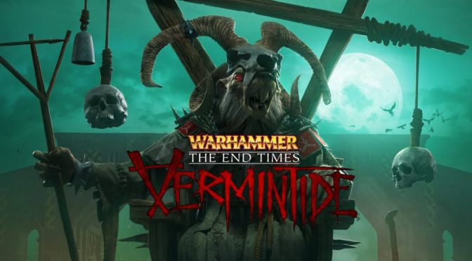 Warhammer: End Times – Vermintide coming to PS4 and Xbox One in October