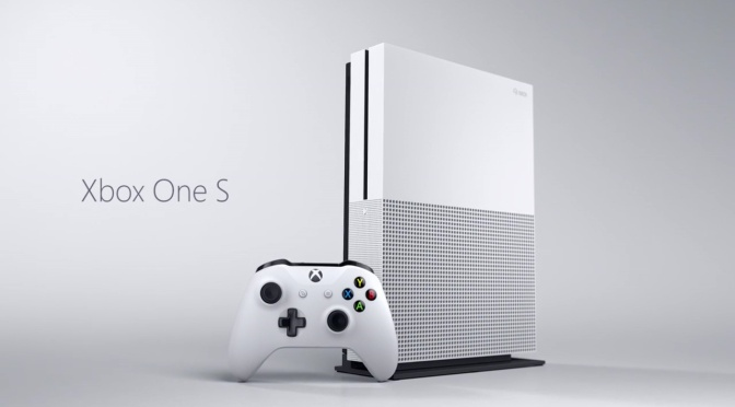 Xbox One S release date announced — most expensive version coming first