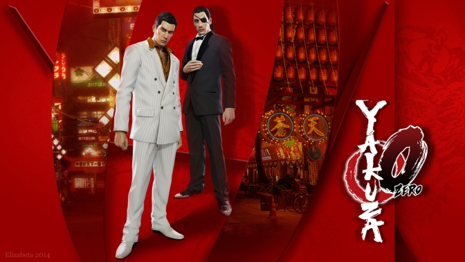 PS4 exclusive Yakuza 0 gets a western release date