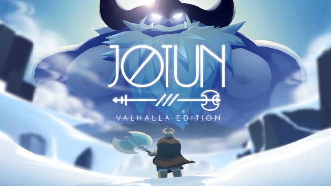 Jotun: Valhalla Edition gets PS4, Xbox One, and Wii U release date