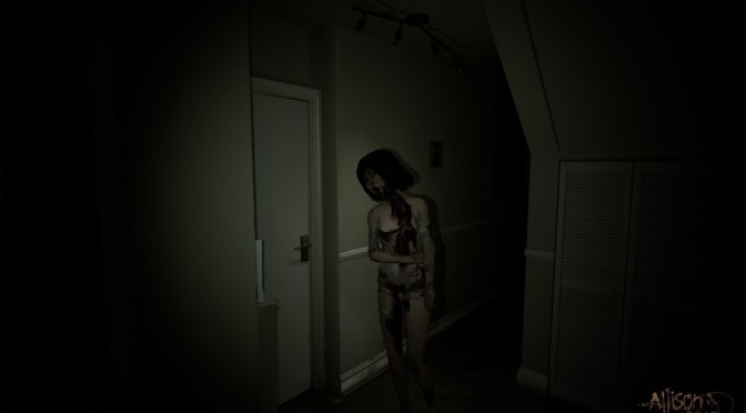 Cancelled Allison Road back in production