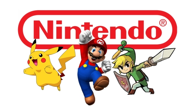 Rumor: Mario, Pokemon, Zelda NX will release within six months of launch