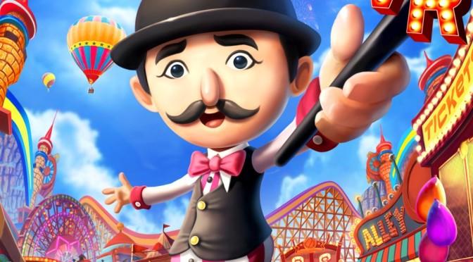 2K bringing back Carnival Games via Carnival Games VR