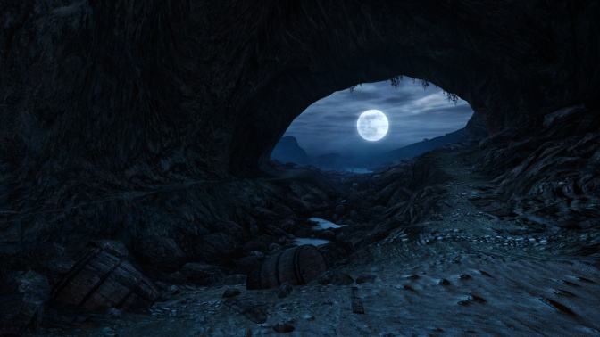 Dear Esther console release date announced