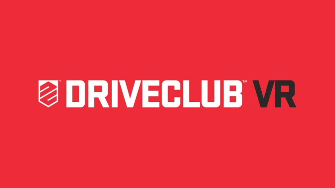 Driveclub VR officially launching in 2016 for PlayStation VR