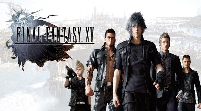 Final Fantasy XV Gets A Delay