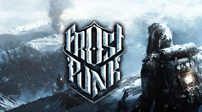 This War of Mine dev unveils new game 'Frostpunk'