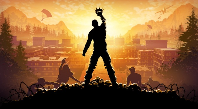 "H1Z1: King of the Hill PS4/Xbox One versions ""paused,"" PC edition gets release date"