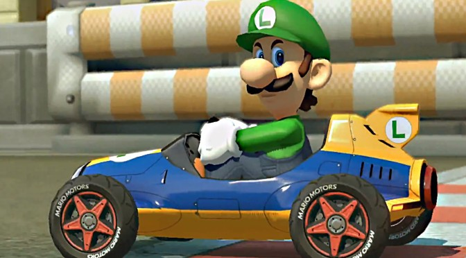Learn about Luigi with Did You Know Gaming?