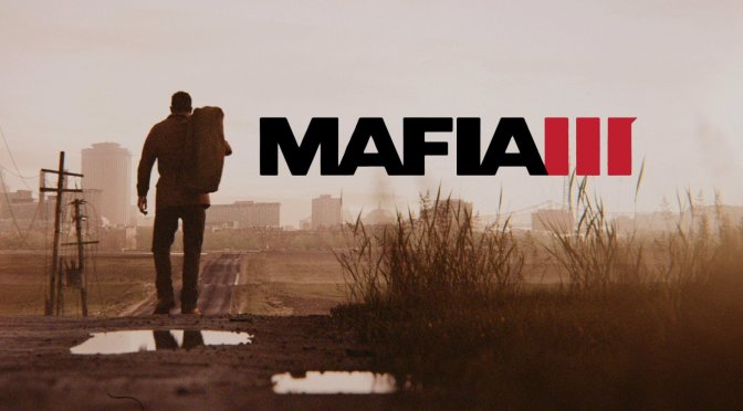 The Complete Soundtrack to Mafia III Is Revealed
