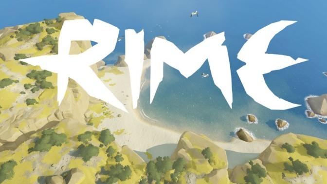 Rime gets new publisher and 2017 release window.