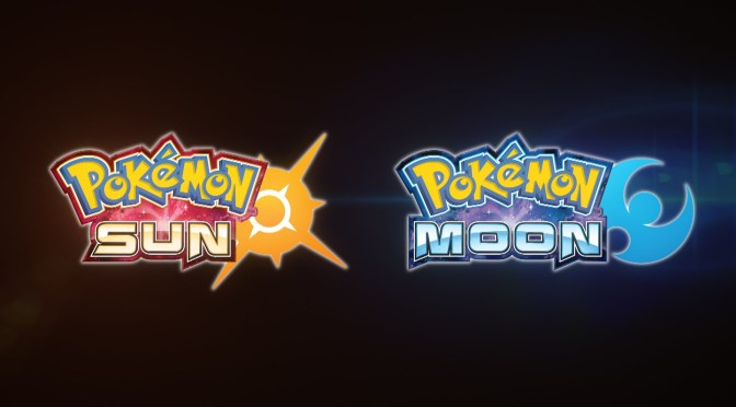 New Pokemon Sun & Moon Trailer With Loads of News