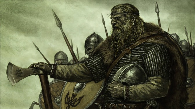 Mount & Blade: Warband North American release date revealed