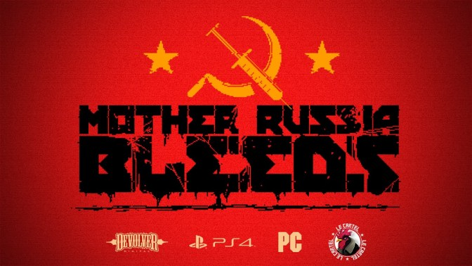 Mother Russia Bleeds Unveils Release Date and New Carnage Filled Trailer