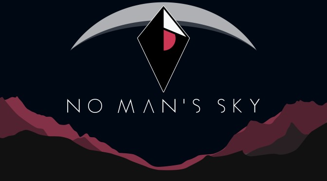No Man's Sky is the biggest steam launch so far this year