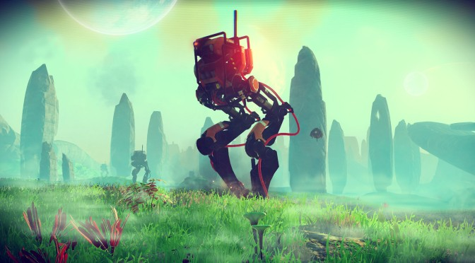 No Man's Sky exceeding early player count expectations