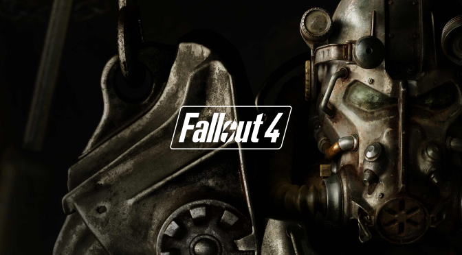 Fallout 4 PS4 Mods won't have a release date until evaluation ends