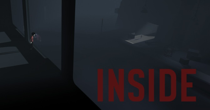 Inside coming to PS4 late August