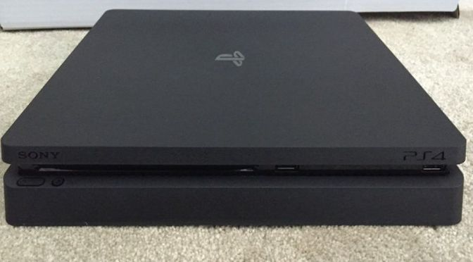 Unofficial PS4 Slim: Everything you need to know