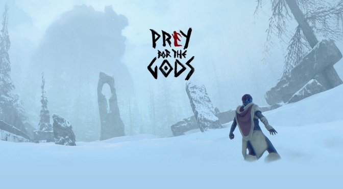 Prey For the Gods reaches Kickstarter goal — PS4 & Xbox One versions confirmed