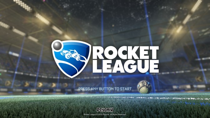 Rocket League hits 20 million player milestone