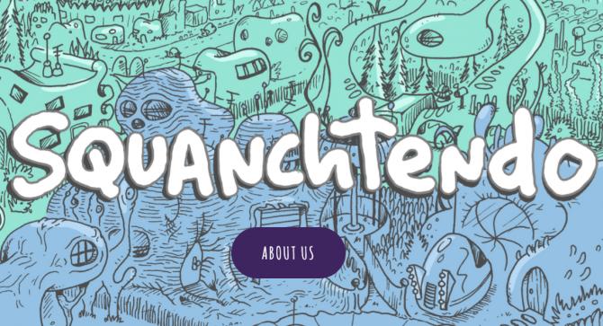 New studio Squanchtendo Games announced