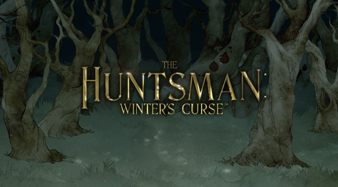 The Huntsman: Winter's Curse for PS4 launches August 16
