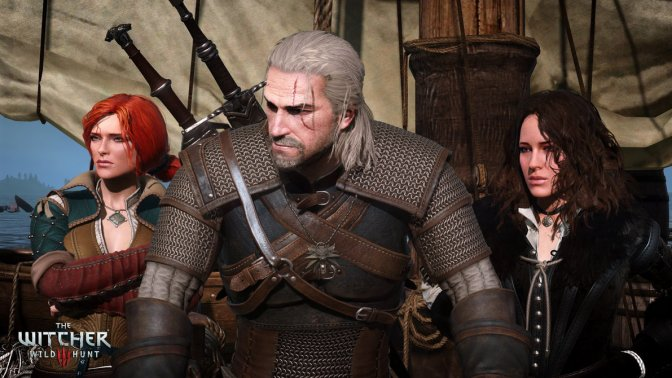 The Witcher 3: Wild Hunt 1.3 patch notes revealed — out tomorrow