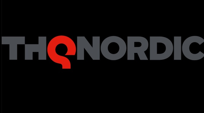 THQ is back: Nordic Games rebrands itself as THQ Nordic