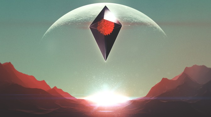 No Man's Sky and the Importance of Being a First-Wave Gamer