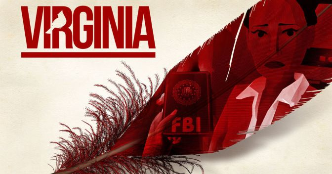 First-person thriller Virginia launches September 22nd