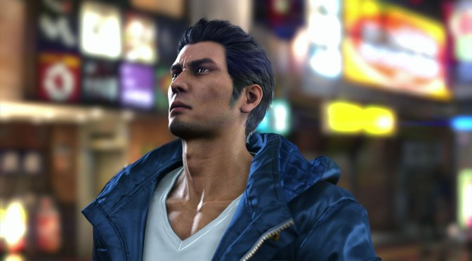Nine new characters revealed for Yakuza 6