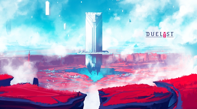 """Strategy game """"Duelyst"""" announced for PS4, Xbox One, and Steam."""