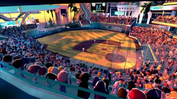 Super Mega Baseball 2 announced, coming in 2017