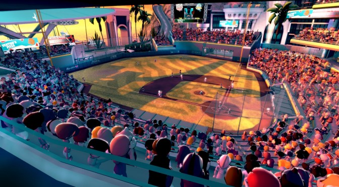 Super Mega Baseball 2 announced, coming in 2017
