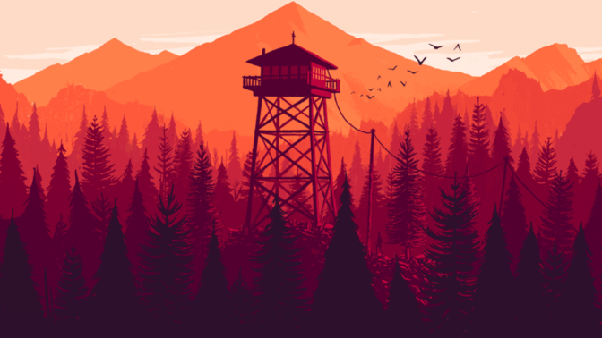 Firewatch announced for Xbox One, getting new features