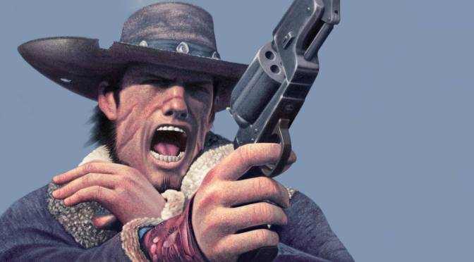Red Dead Revolver released for PS4, then taken down